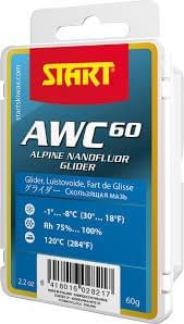 Skluzný vosk Start AWC60