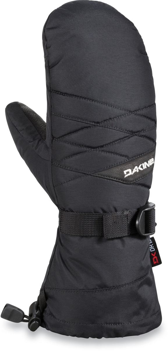 Dakine Tahoe Mitt - black XS