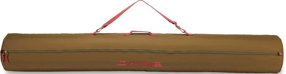 Dakine Ski Sleeve - Dark olive/dark rose 175 cm
