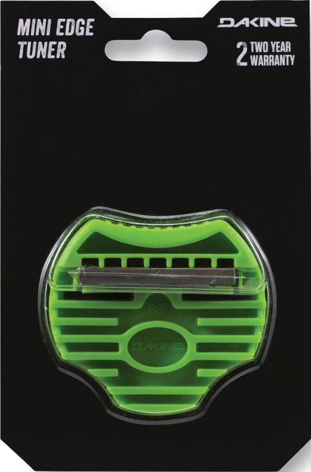 Dakine Mini Edge Tuner - green uni