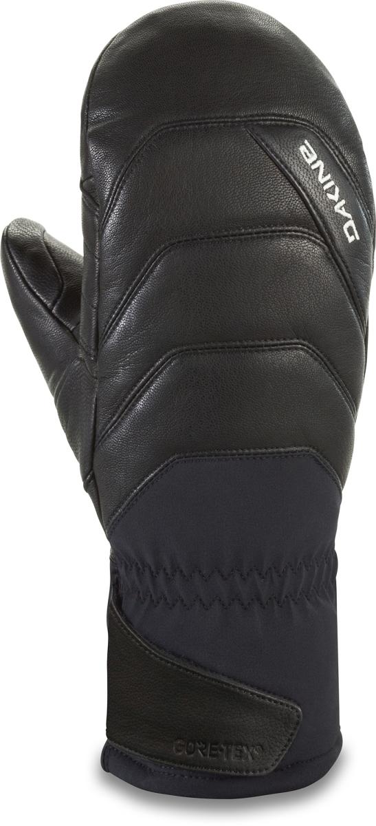 Levně Dakine Galaxy Gore-Tex Mitt - black 6.5