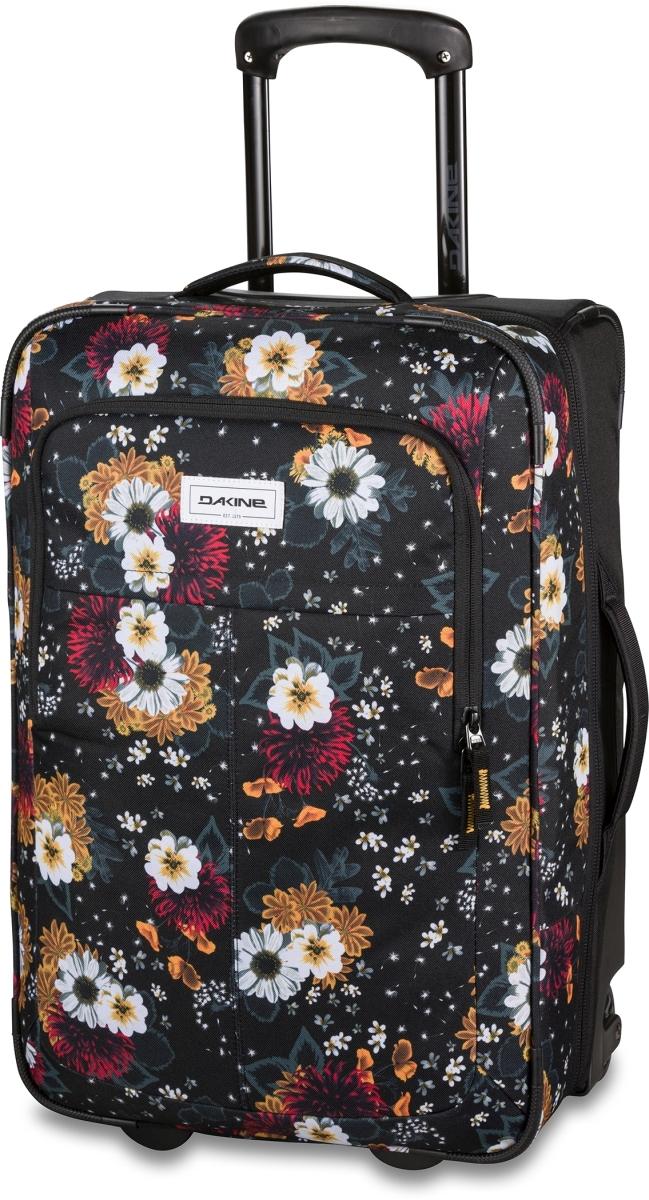 Dakine Carry On Roller 42L - winter daisy uni