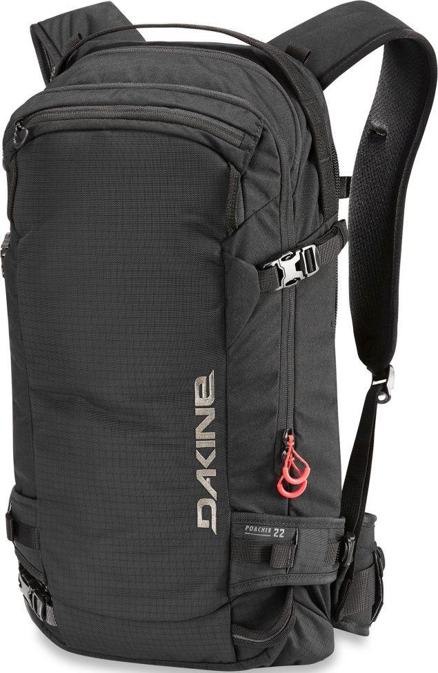 Dakine Poacher 22L - black uni