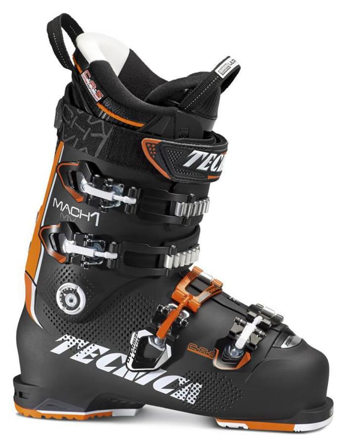 Lyžařské boty Tecnica MACH1 110 MV – black - Ski a Bike Centrum Radotín a09ad2a259