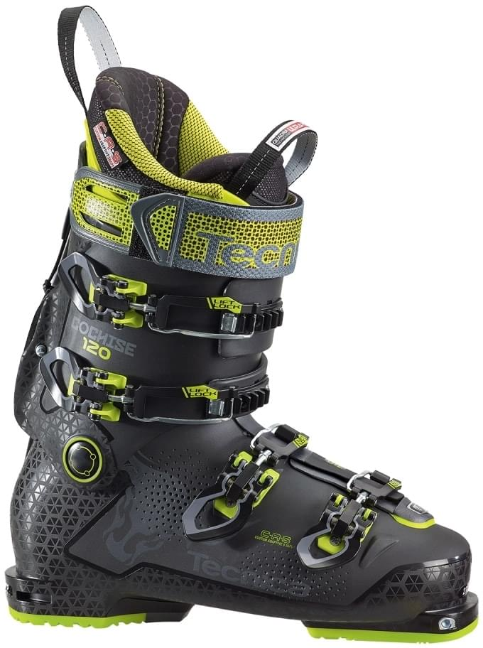 b891f1d6c6c Lyžařské boty Tecnica Cochise 120 DYN - black - Ski a Bike Centrum ...