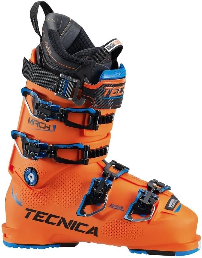 Lyžařské boty Tecnica MACH1 130 LV - br orange - Ski a Bike Centrum ... ce0da28750
