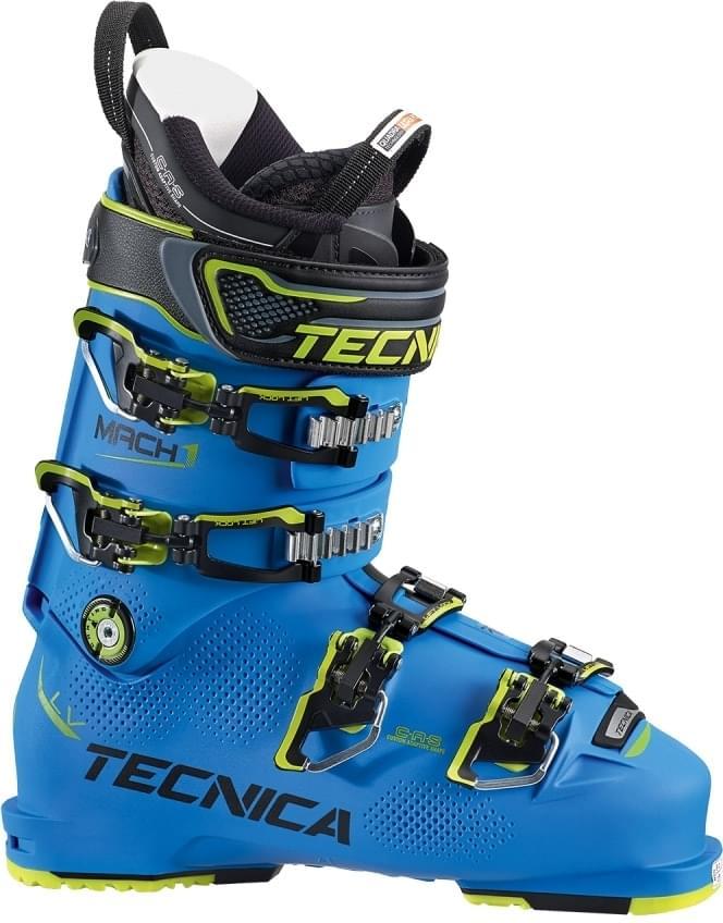 af761e5802e Lyžařské boty Tecnica MACH1 120 LV - process blue - Ski a Bike ...
