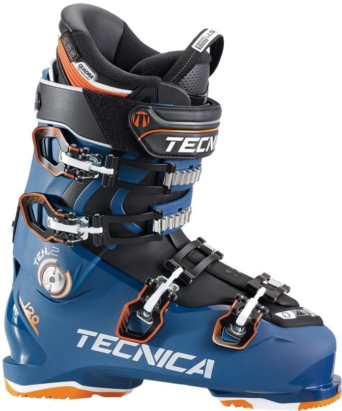 484b7a80e23 Lyžařské boty Tecnica TEN.2 120 HVL - dk process blue - Ski a Bike ...