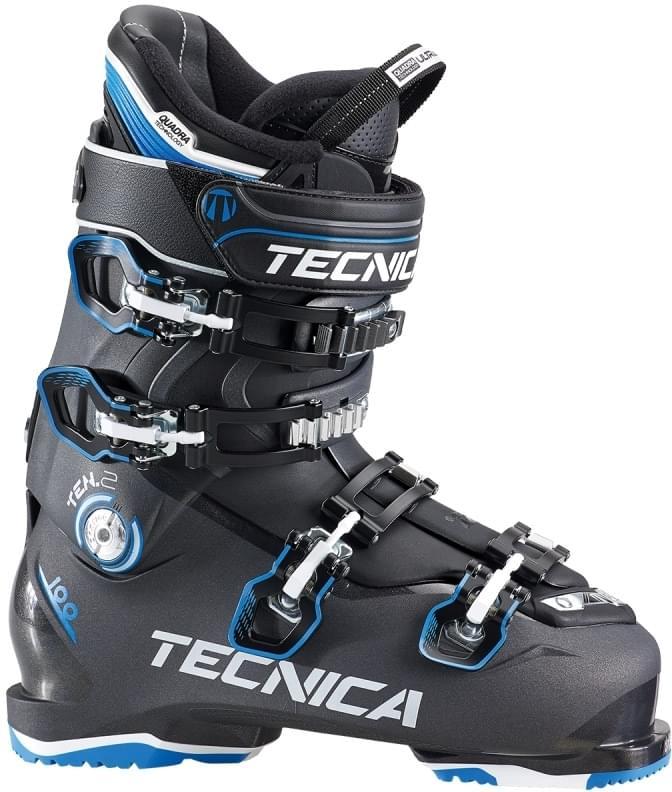 Lyžařské boty Tecnica TEN.2 100 HVL - anthracite - Ski a Bike ... 50825cb556