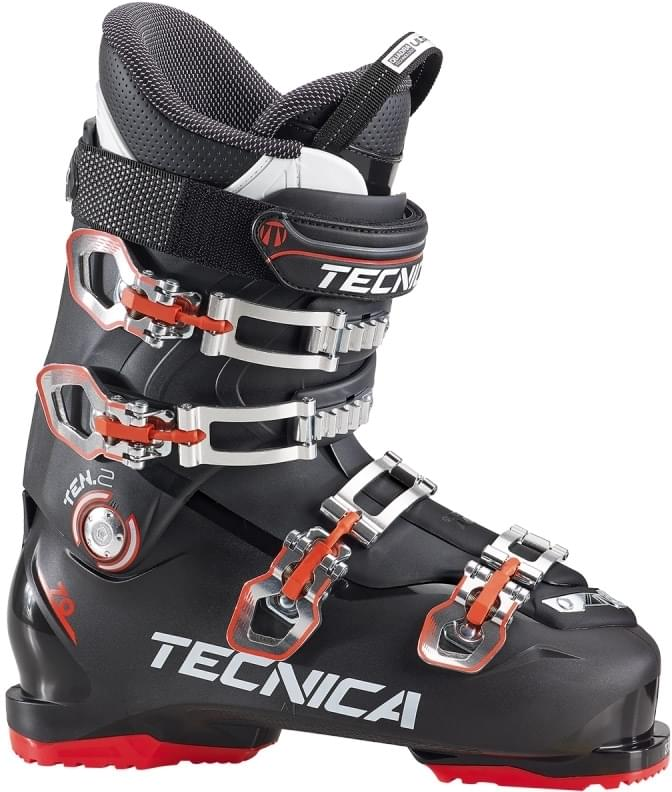 0e9e63338b4 Lyžařské boty Tecnica TEN.2 70 HVL - black - Ski a Bike Centrum Radotín