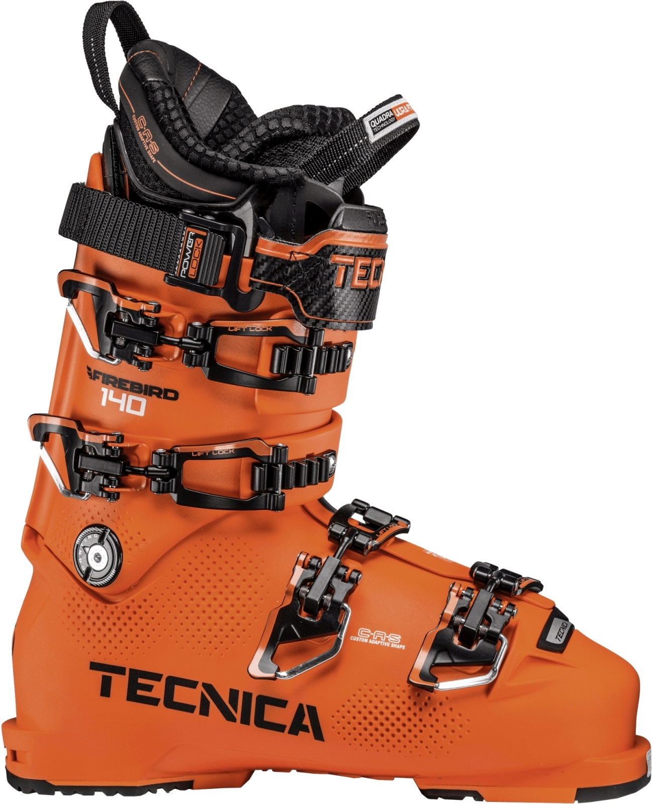 Lyžařské boty Tecnica Firebird 140 - ultra orange - Ski a Bike ... 7dbb5c58cb