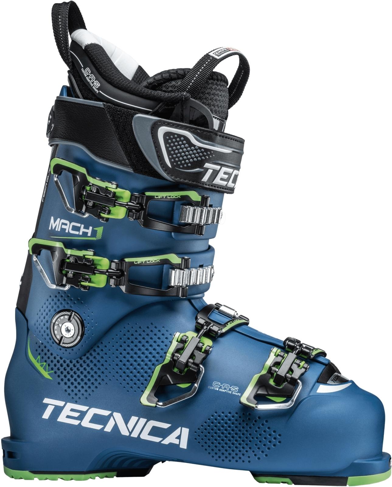 64e4bb12902 Lyžařské boty Tecnica Mach1 120 MV - dark process blue - Ski a Bike ...