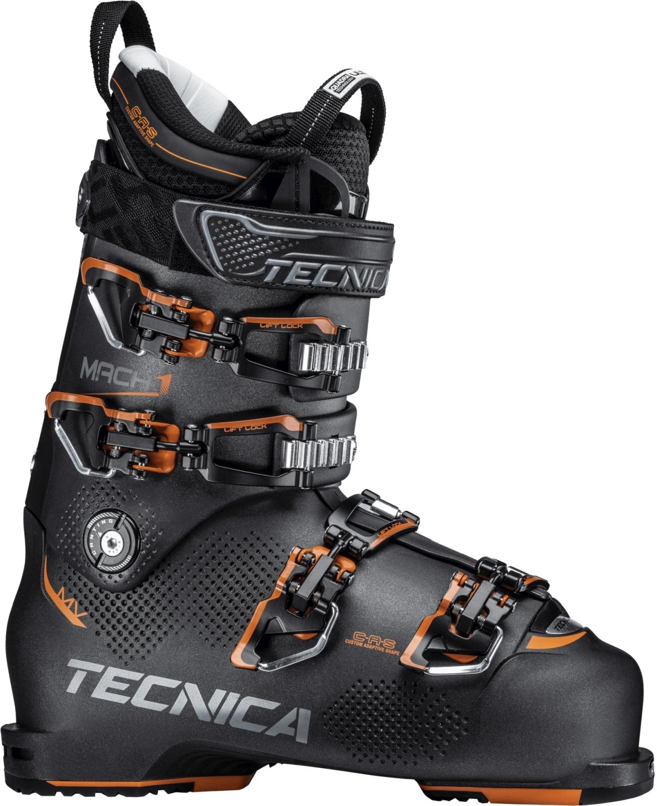 Lyžařské boty Tecnica Mach1 110 MV - anthracite - Ski a Bike Centrum ... a048a18100