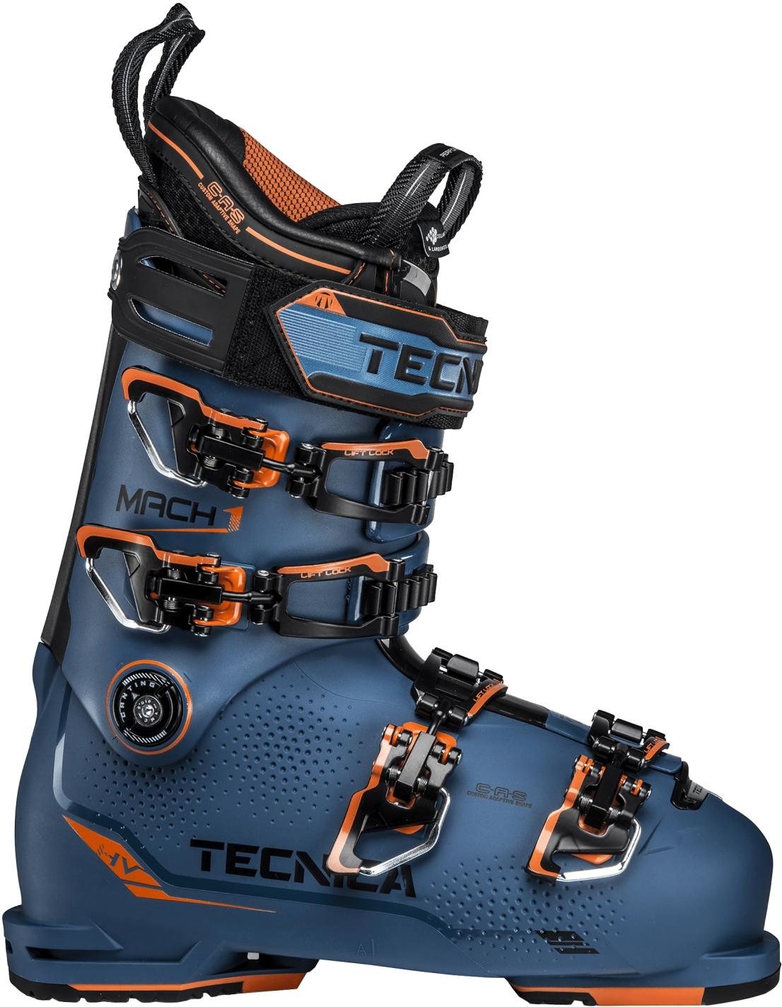 Tecnica Mach1 HV 120 - dark process blue 310