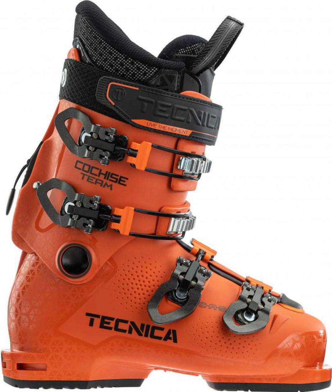 Tecnica Cochise Team - progressive orange 275
