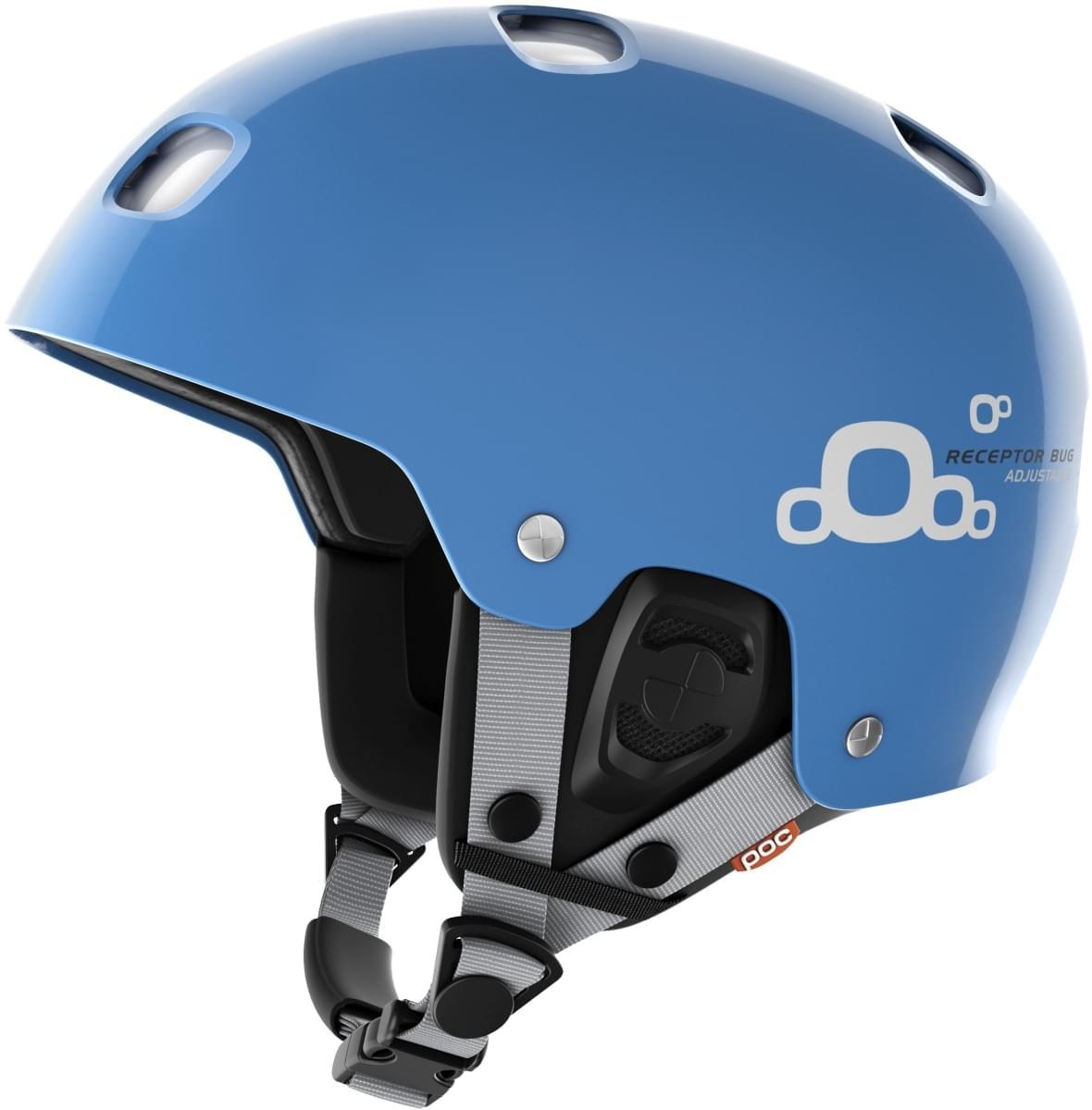 POC Receptor BUG Adjustable 2.0 - niob blue M-L