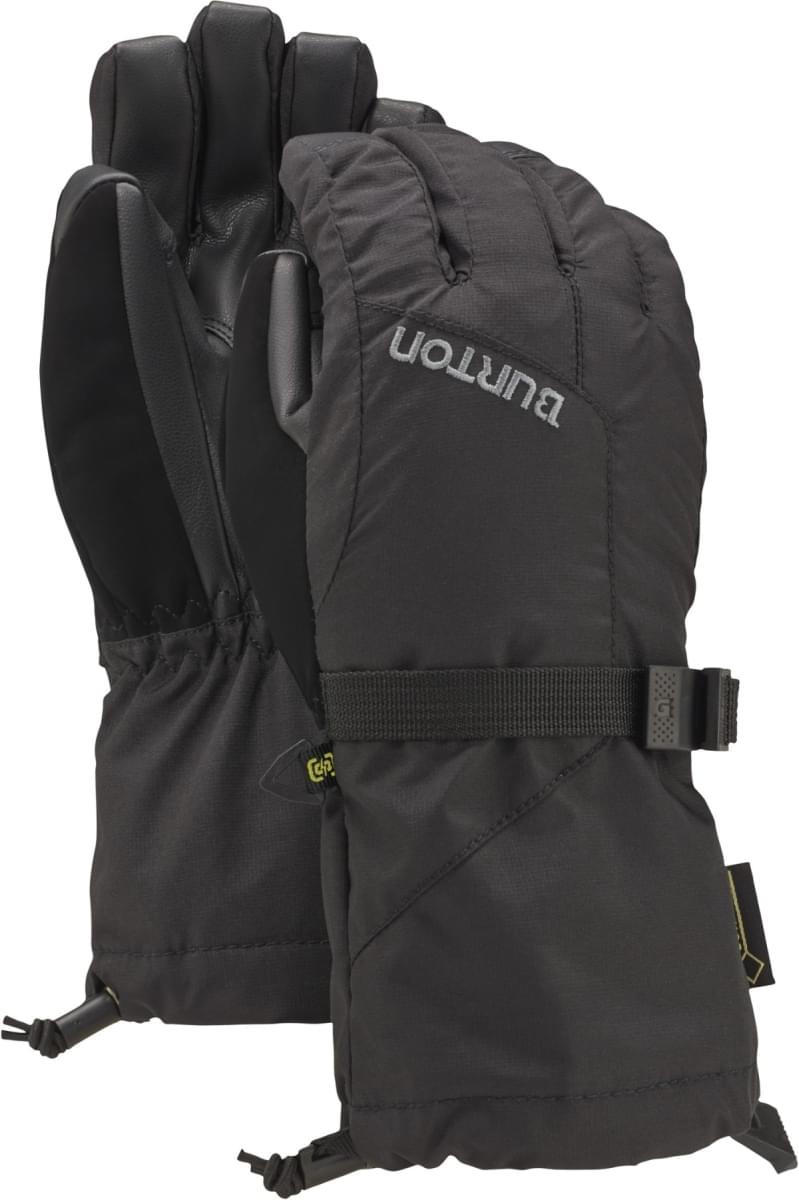 Dětské lyžařské rukavice Burton Youth GORE-TEX Glove True Black ... e57dca1166