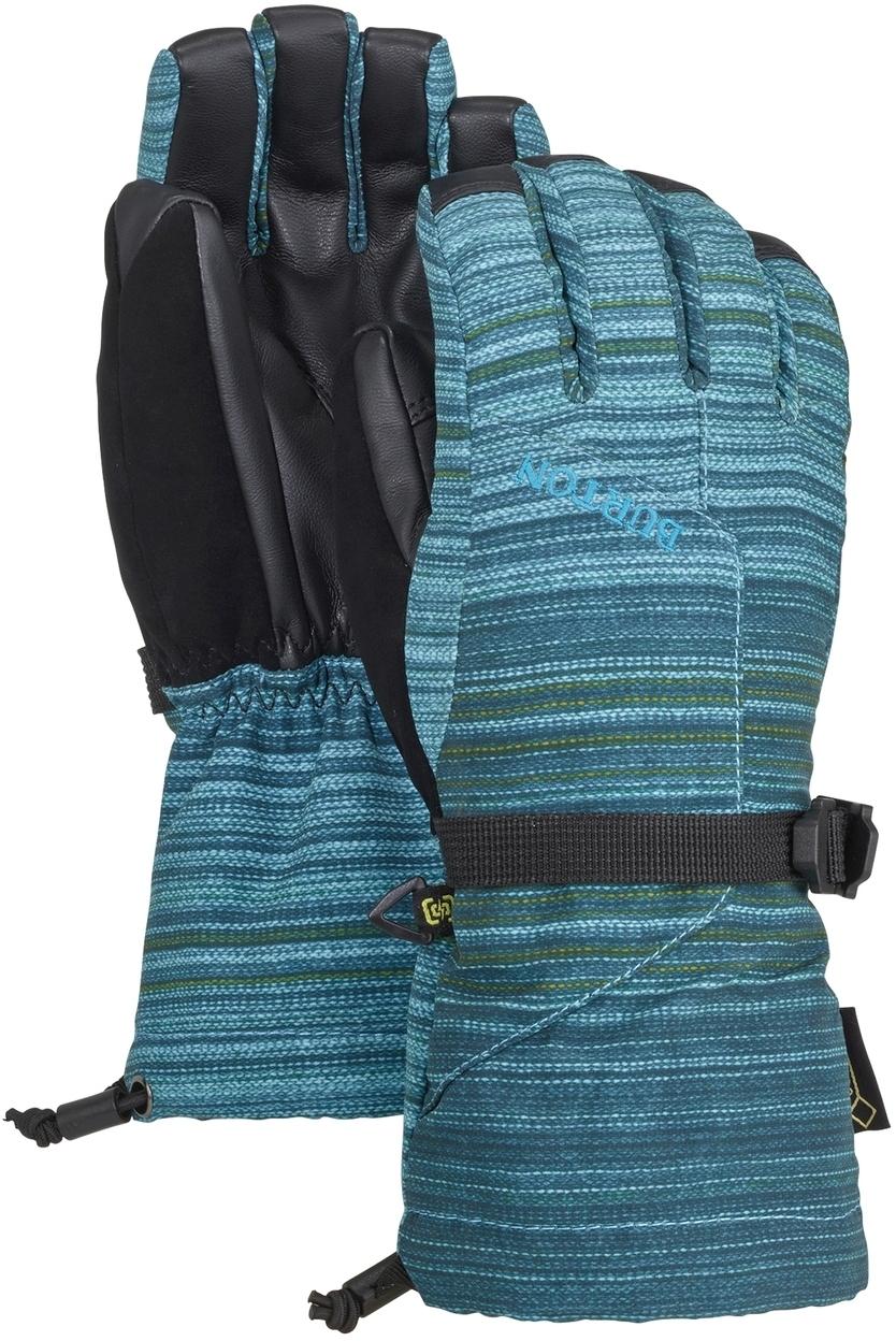 Burton Youth GORE-TEX Glove Tahoe Sunset Stripe XS cca53ed2f2