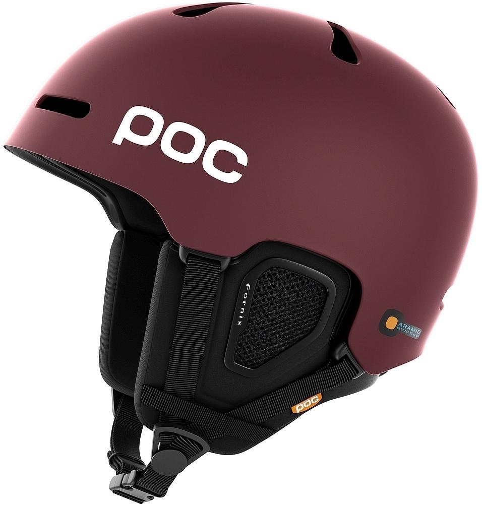 POC Fornix - copper red XS-S