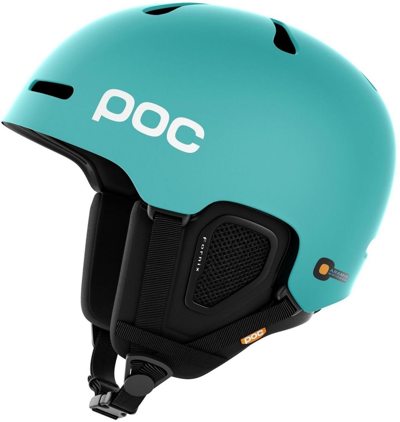 POC Fornix - tin blue XL-XXL