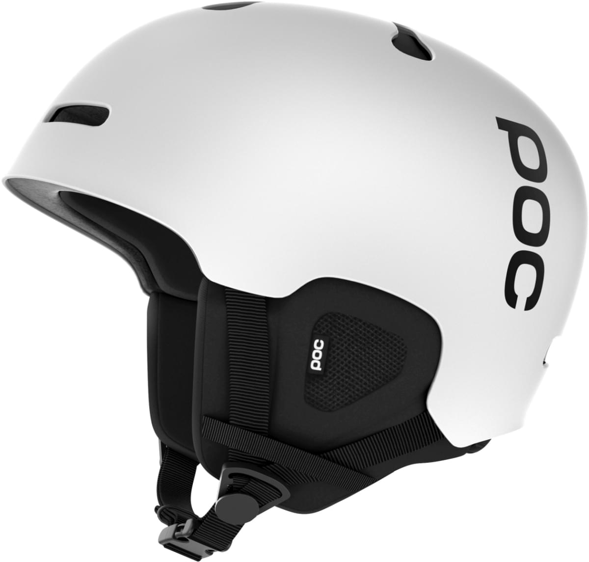 POC Auric Cut - matt white 59-62