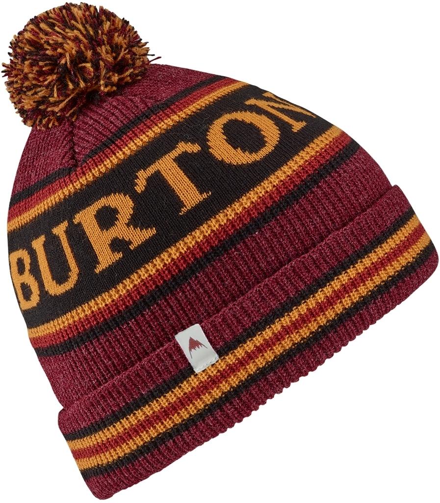 Burton Boys Trope Beanie Sparrow uni