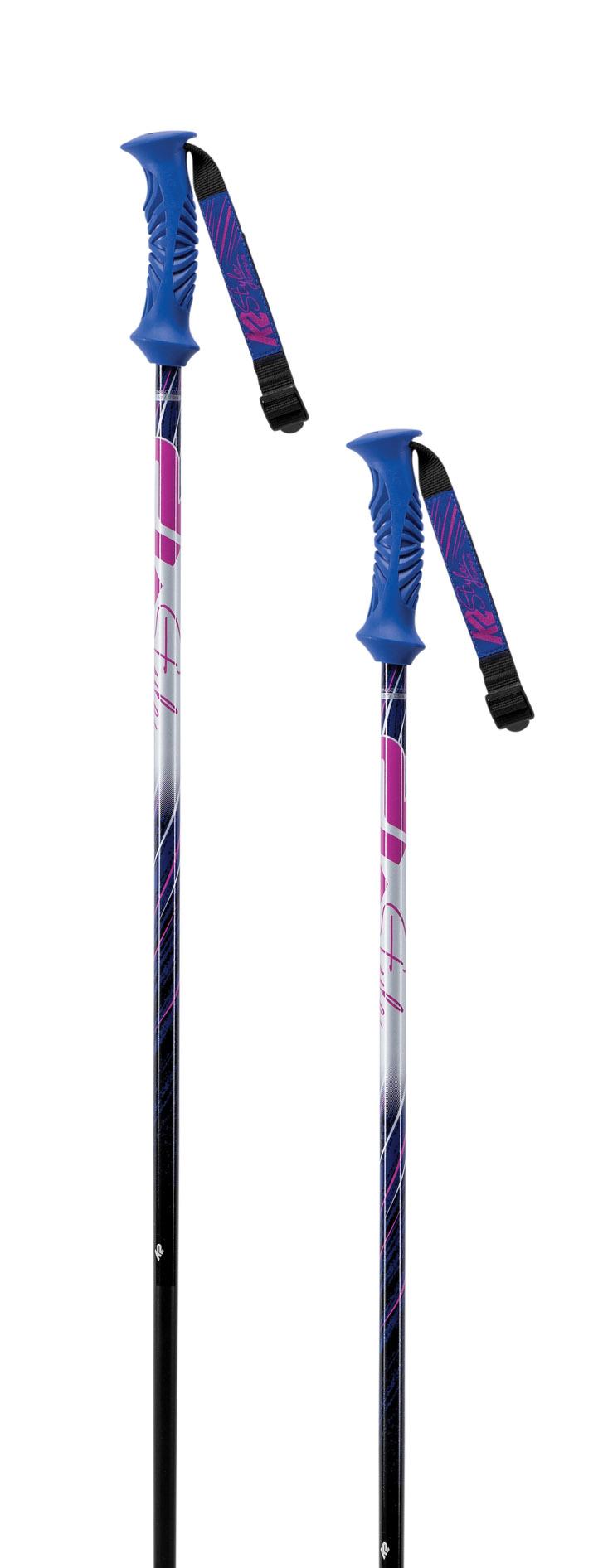 K2 Style Composite Purple 120