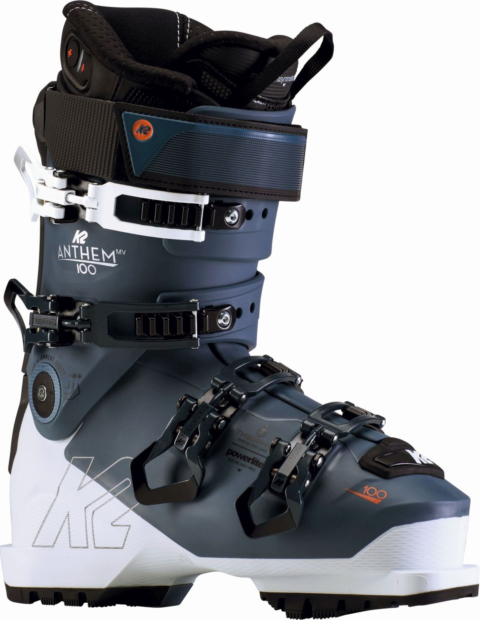 K2 Anthem 100 MV Heat Gripwalk 255