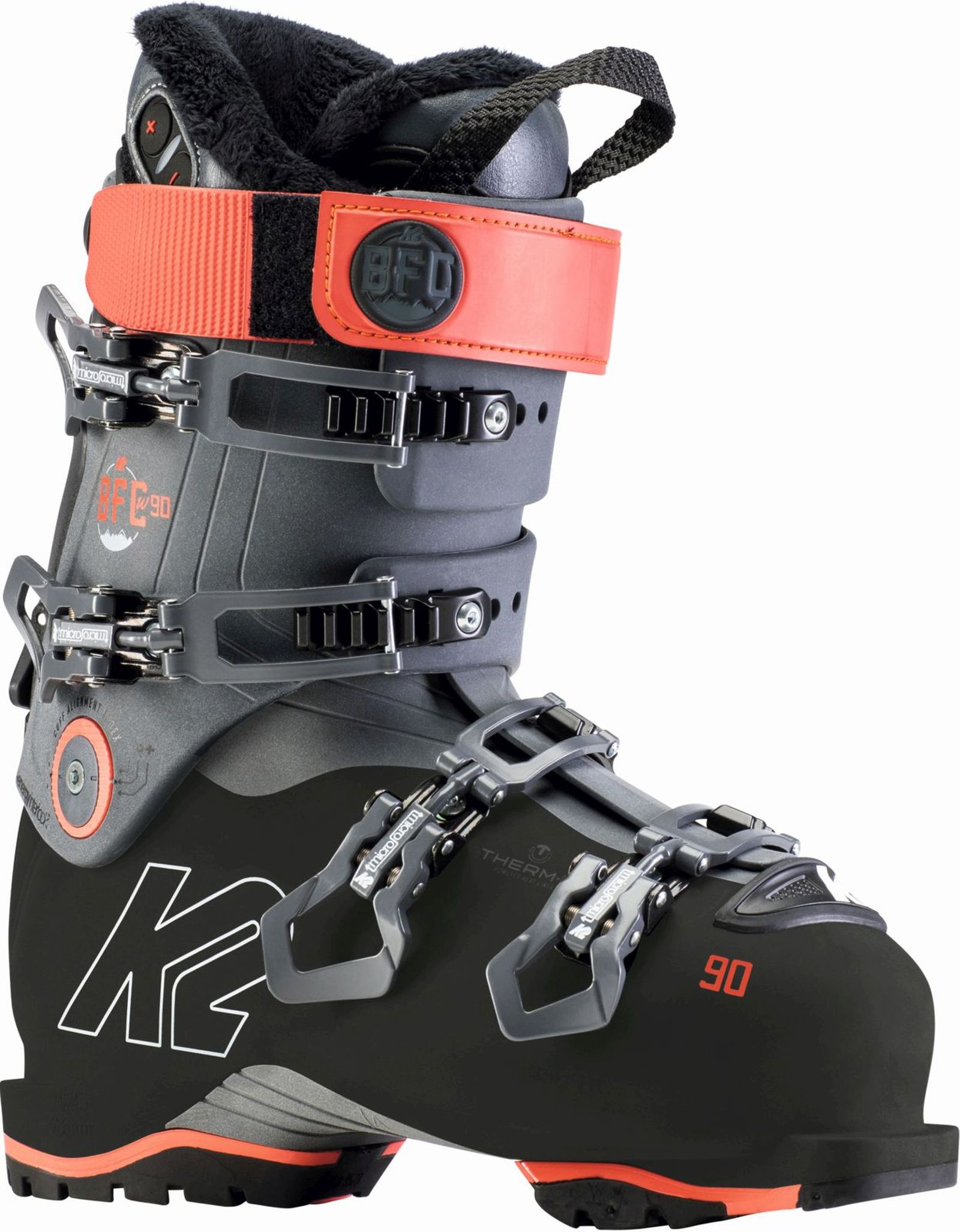 K2 BFC W 90 Heat Gripwalk 245