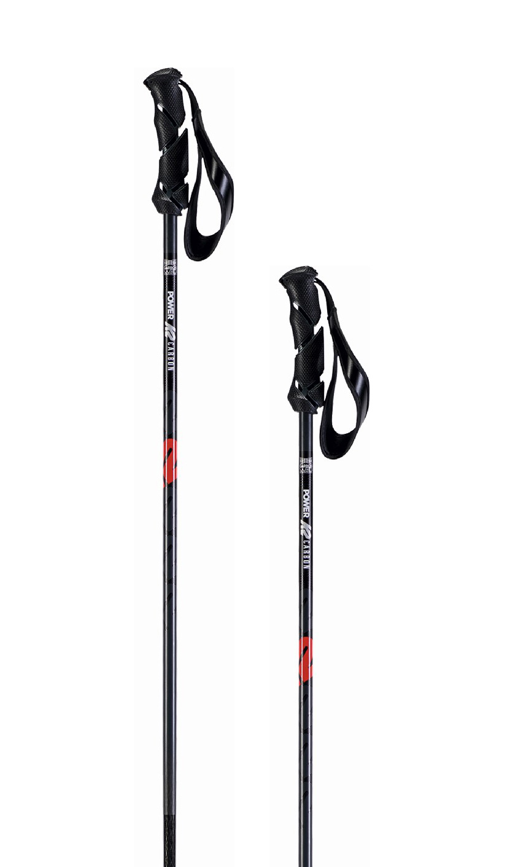 K2 Power Carbon - Black 120