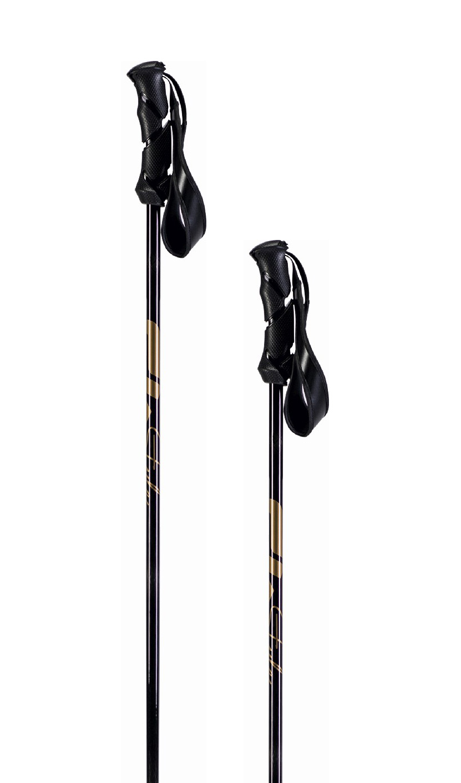 K2 Style Carbon - Black/Gold 120