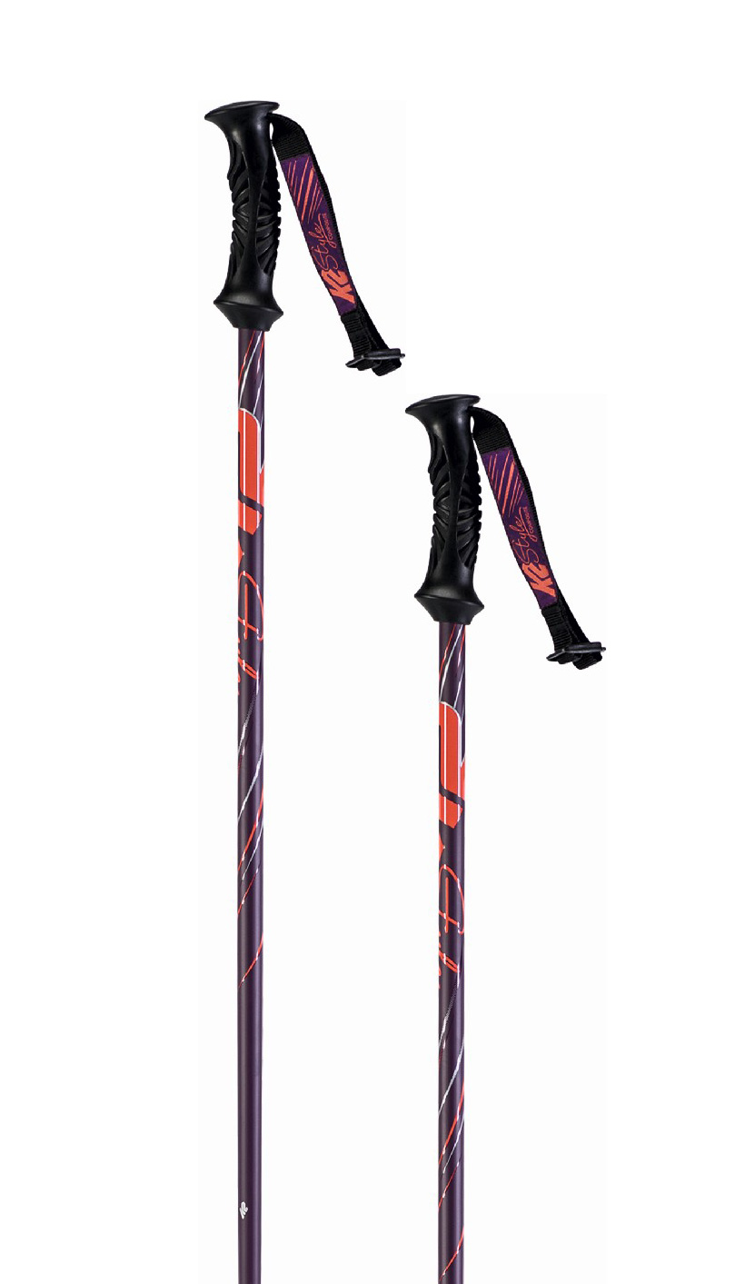 K2 Style Composite - Coral 120