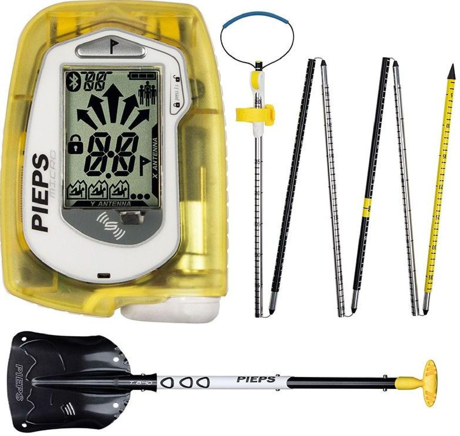 Pieps Set Micro BT Sensor uni
