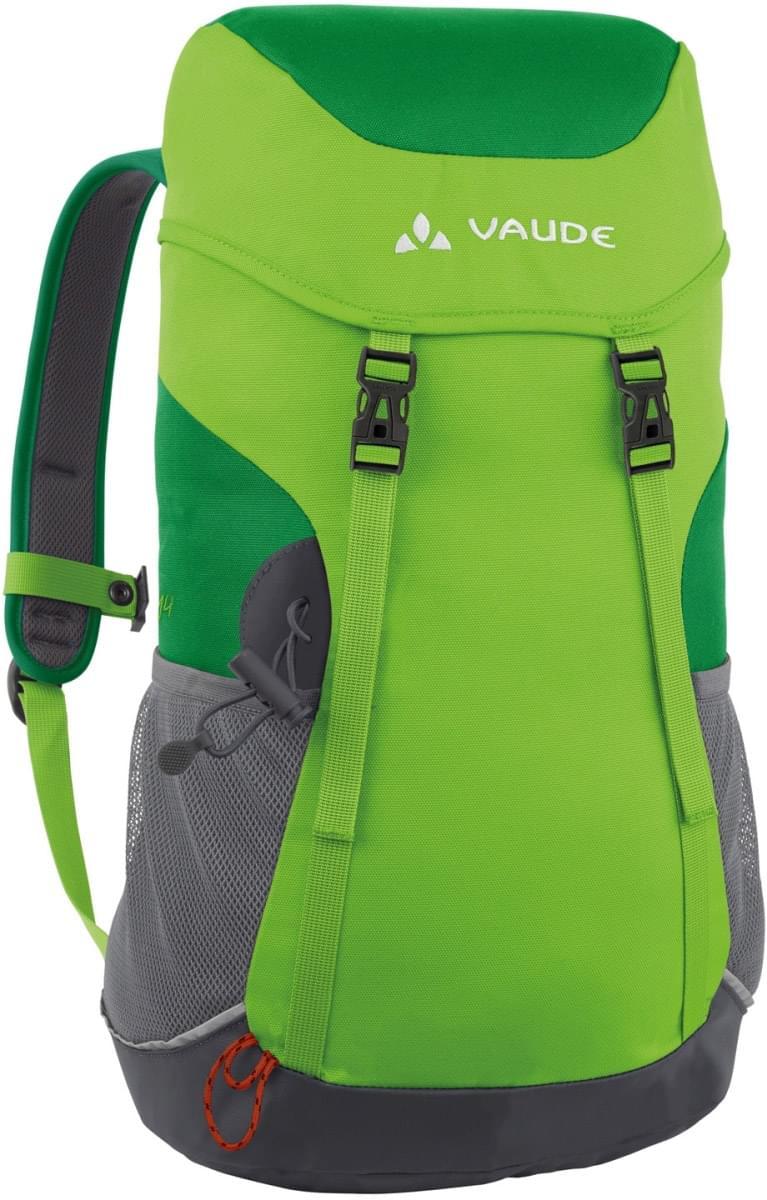 Vaude Puck 14 - grass/applegreen uni