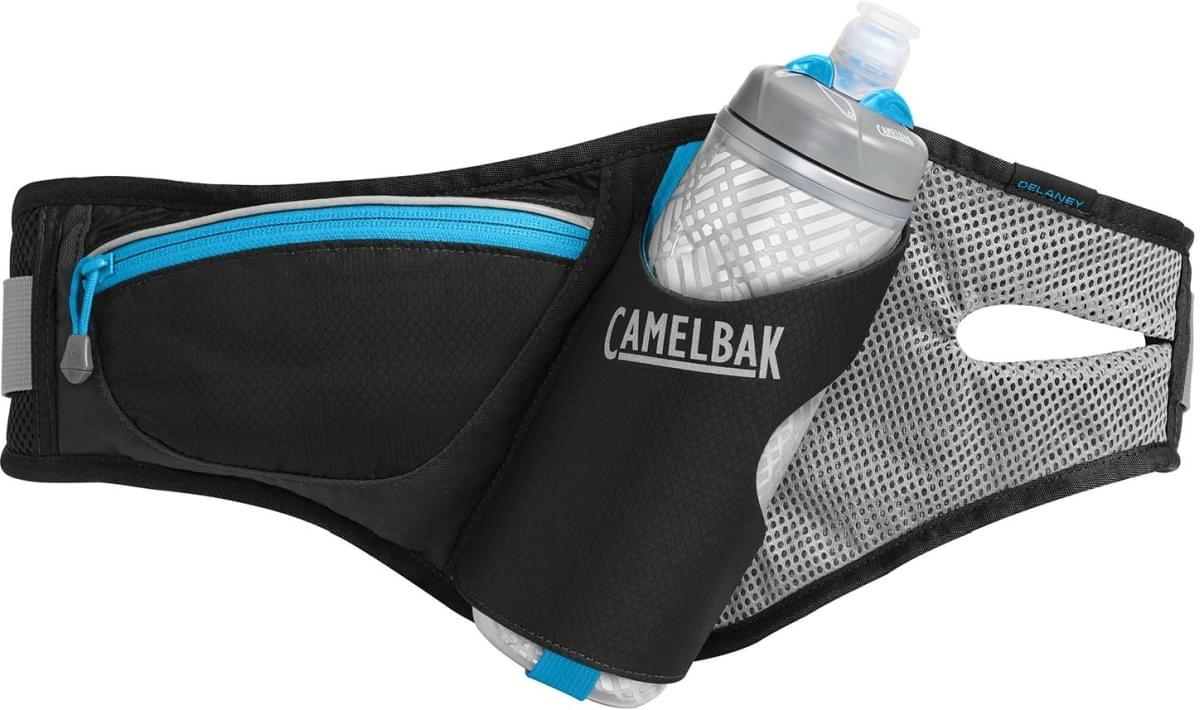 Camelbak Delaney - Black/Atomic Blue uni