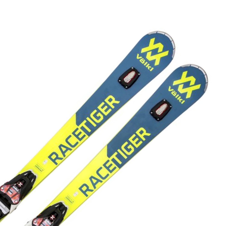 Völkl Racetiger SL + rMotion2 12 GW 150