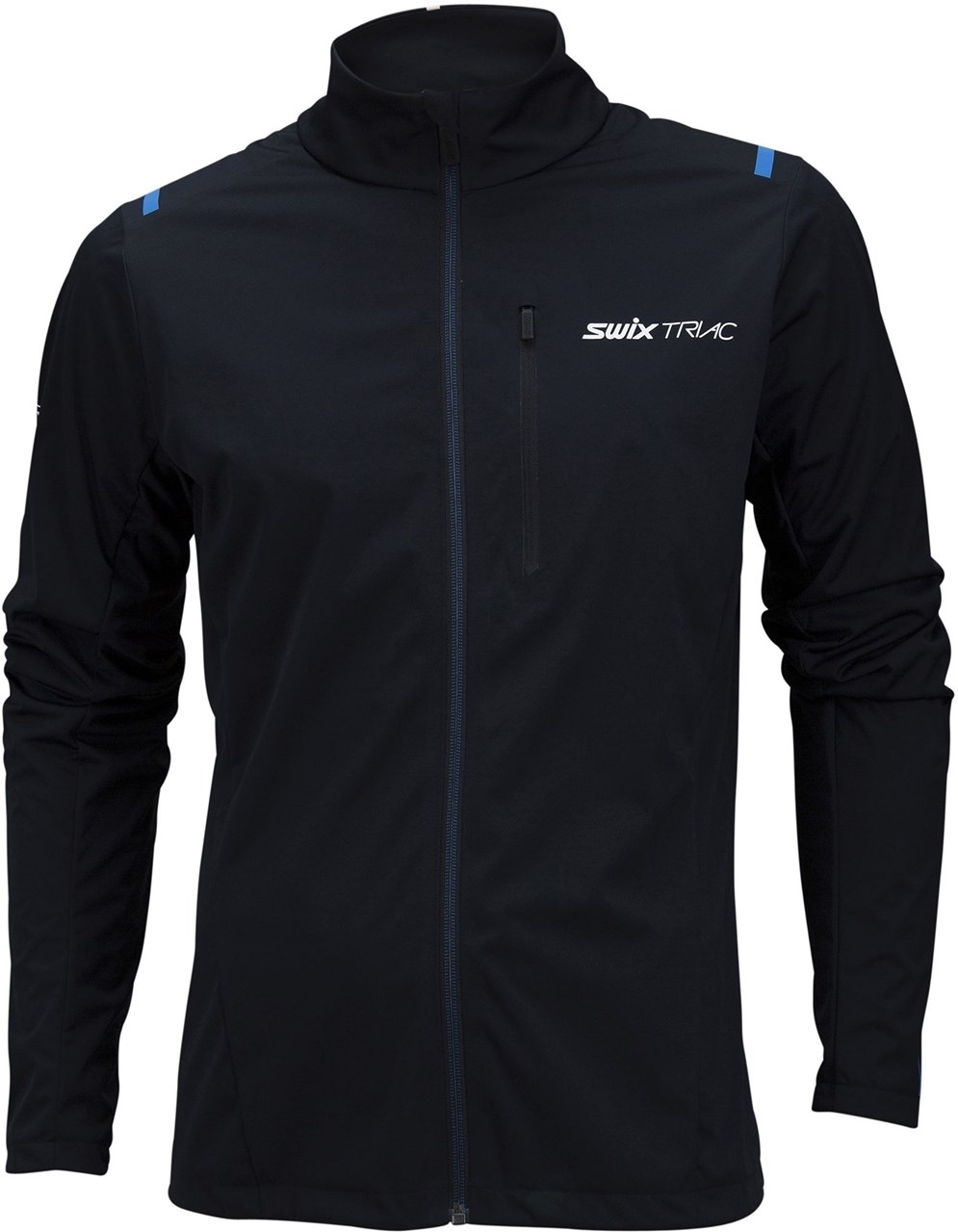 Swix Triac 3.0 jacket M - black XL