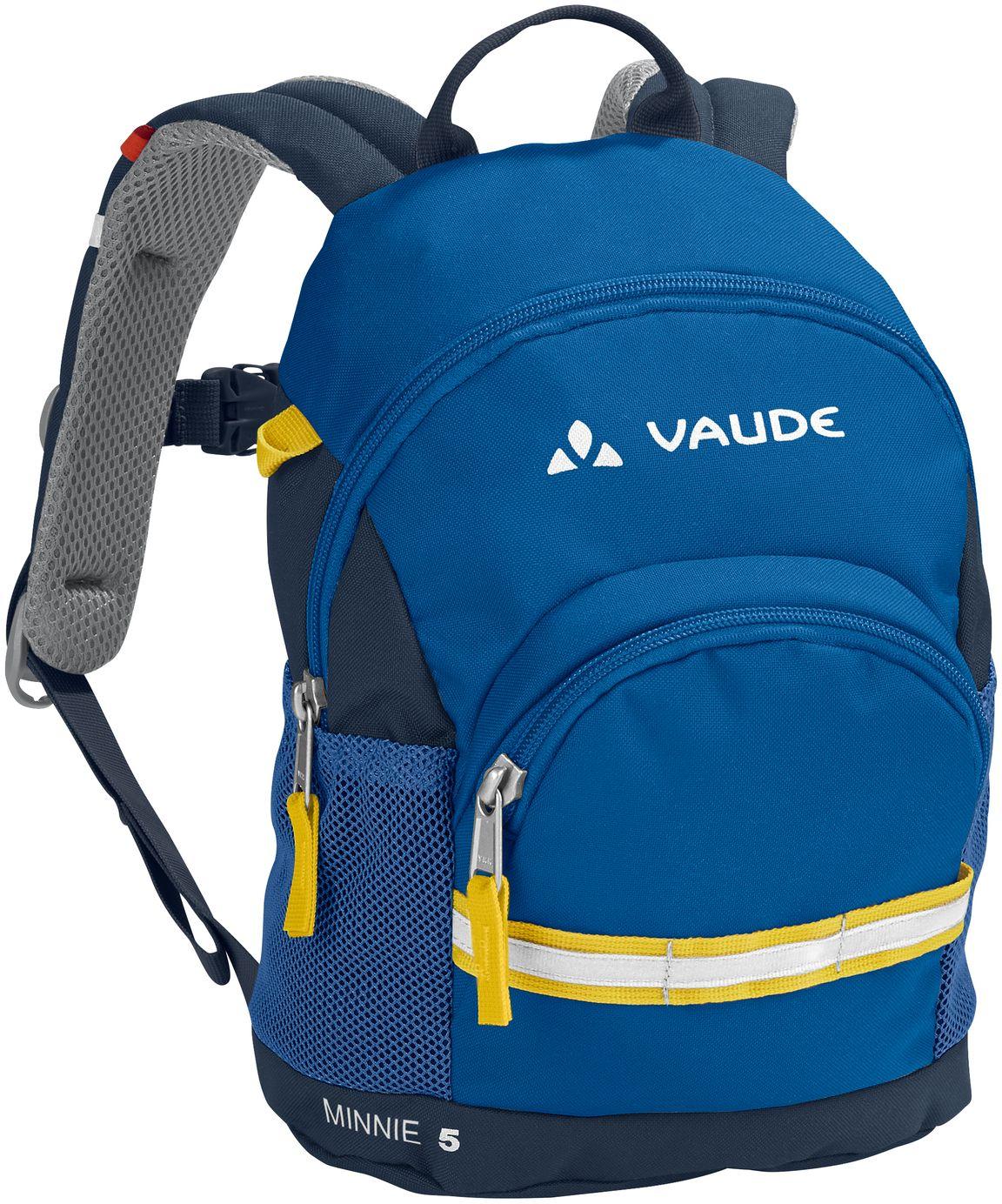 Vaude Minnie 5 - blue uni