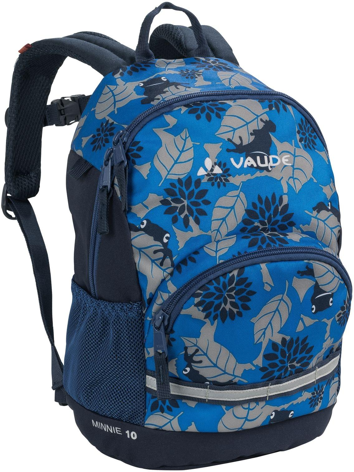 Vaude Minnie 10 - radiate blue uni