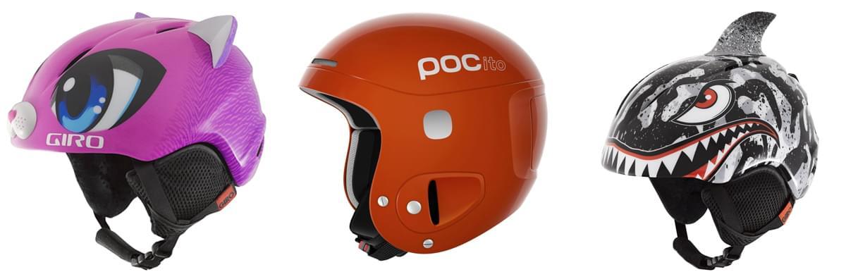 3cdf69607 Jak vybrat lyžařskou helmu? - Ski a Bike Centrum Radotín