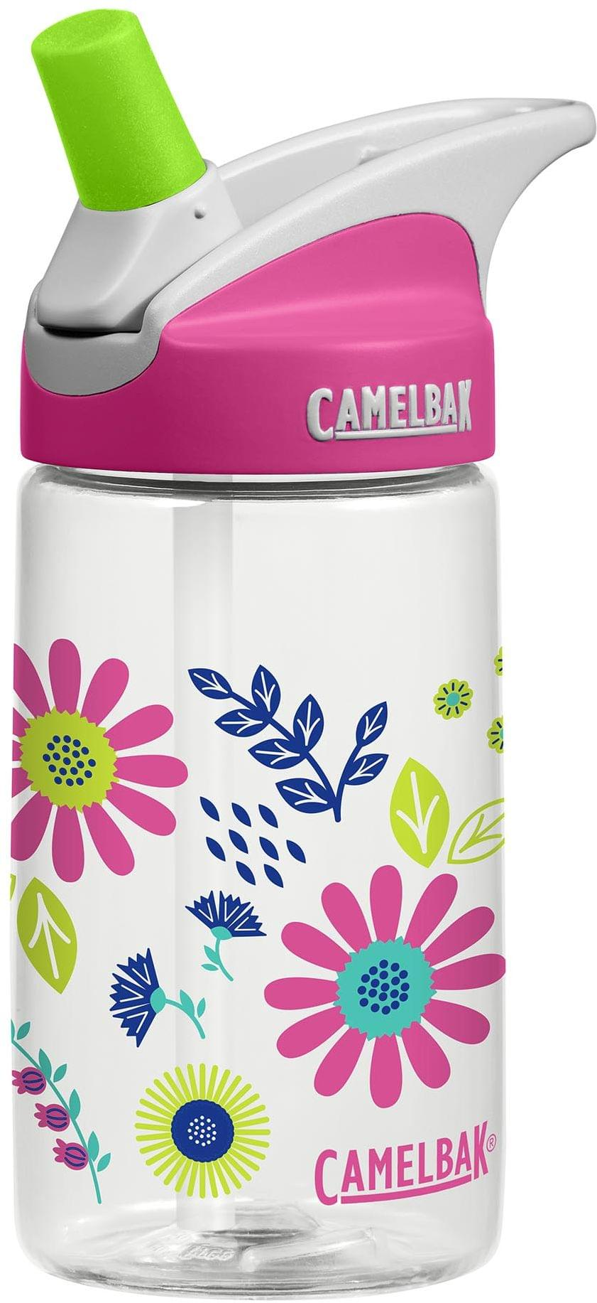 Camelbak eddy Kids´ bottle - Daisies uni