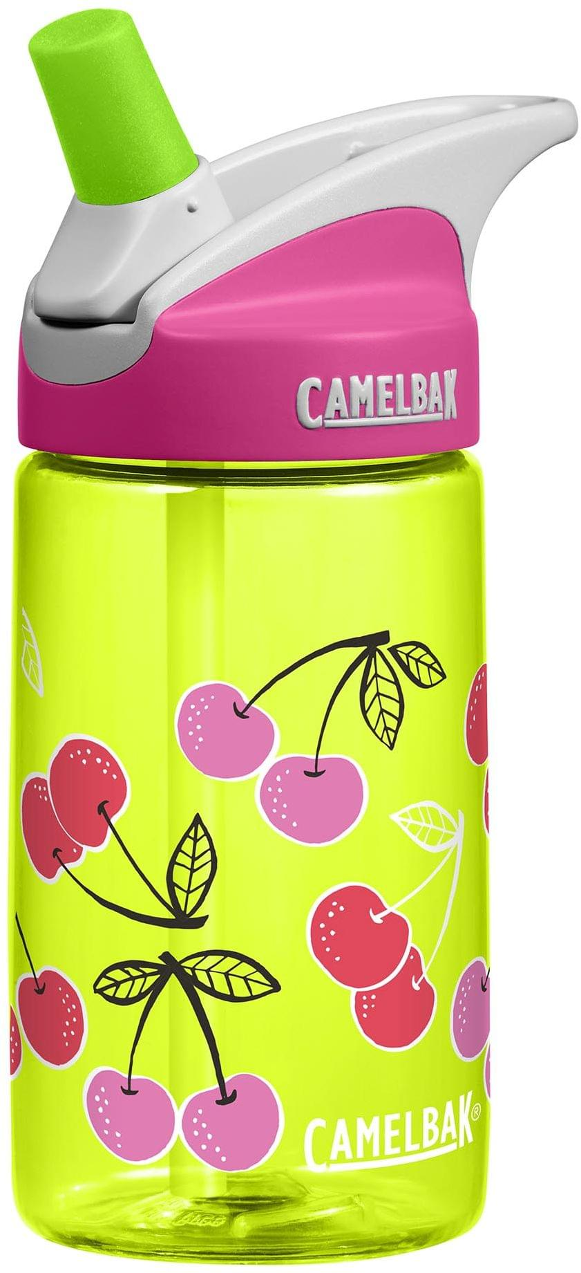 Camelbak eddy Kids´ bottle - Cherries uni