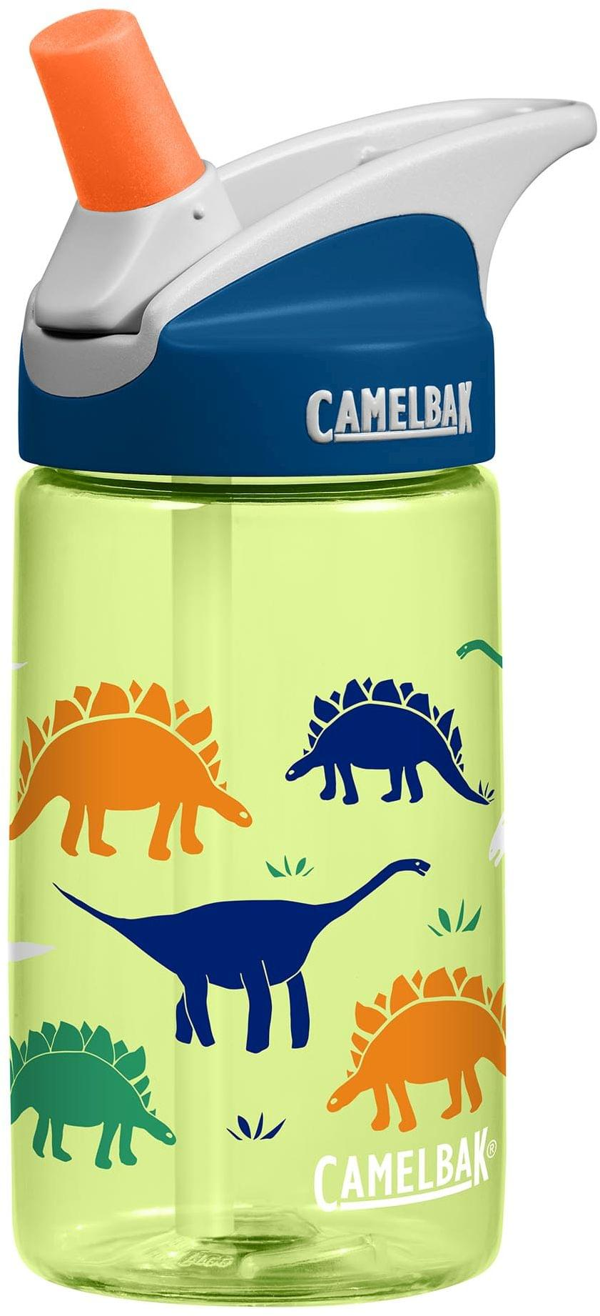 Camelbak eddy Kids´ bottle - Dinorama uni