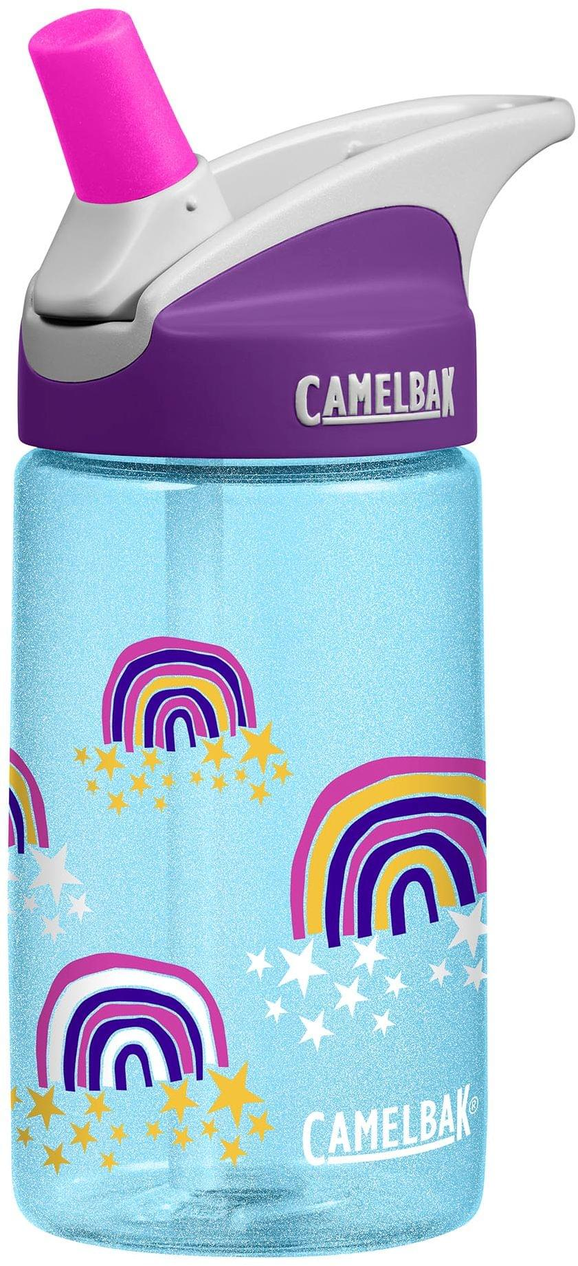 Camelbak eddy Kids´ bottle - Glitter Rainbows uni