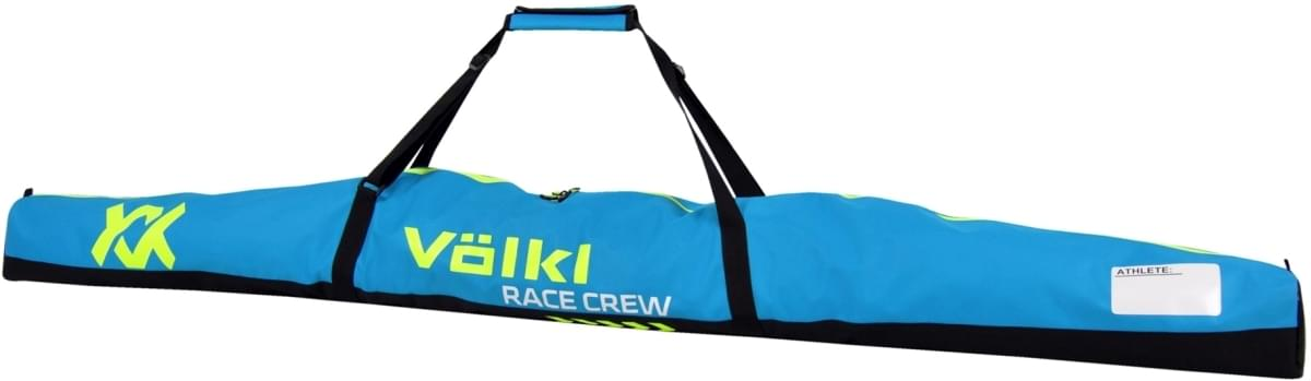Völkl Race Single Ski Bag 195cm - cyan blue uni