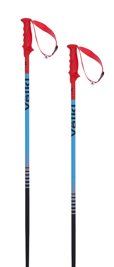 Völkl Speedstick Red Poles 125