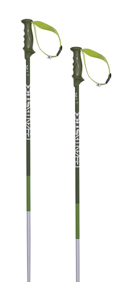 Völkl Phantastick 2 Green Poles 120