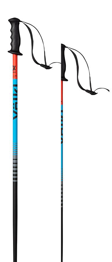 Völkl Speedstick Junior Red Poles 090