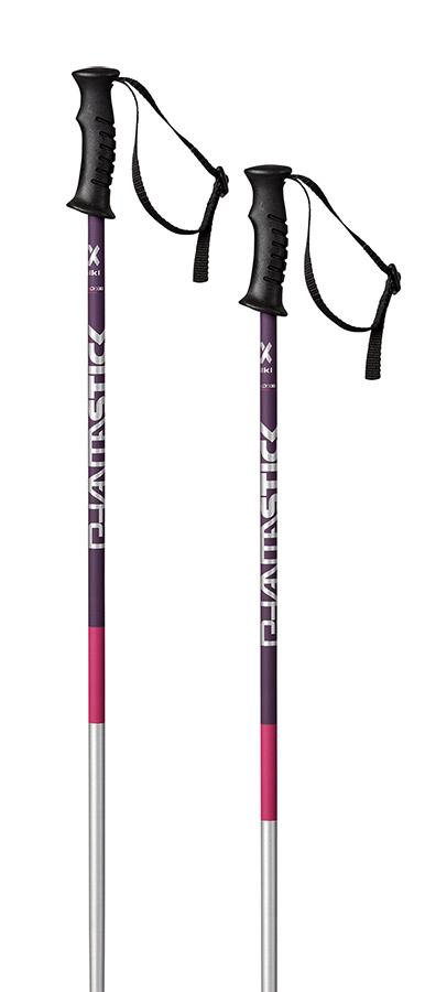 Völkl Phantastick Kids Purple Poles 90
