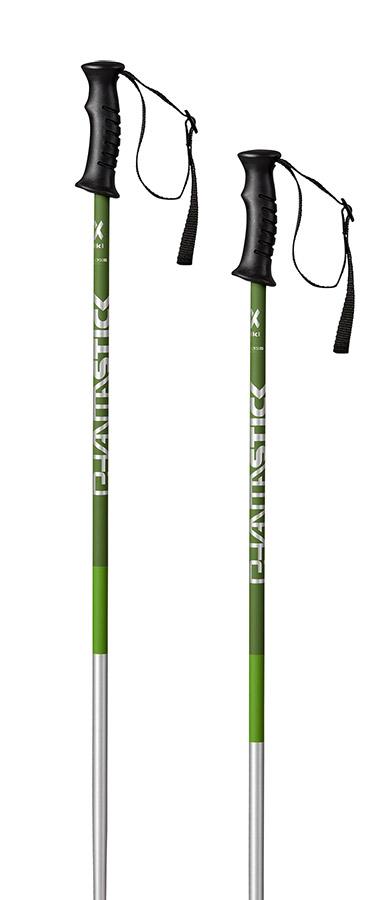 Völkl Phantastick Kids Green Poles 95